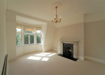 Thumbnail 3 bed flat to rent in Elgin Avenue, London