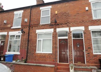 2 bed terraced house for sale in Freemantle Street, Edgeley, Stockport SK3