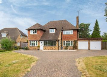 Thumbnail 4 bed detached house to rent in Foxdell Way, Chalfont St. Peter, Gerrards Cross, Buckinghamshire