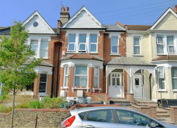Thumbnail 1 bed flat to rent in Wakefield Road, London