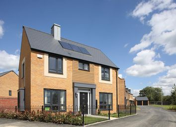 Thumbnail 3 bed detached house for sale in Plot 146 Clayton, Greenacres, Bishop's Cleeve