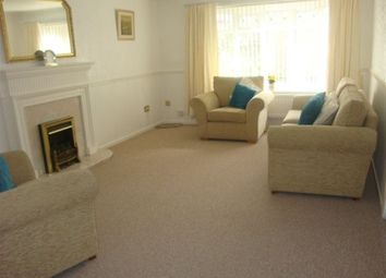 Thumbnail 3 bed property to rent in Bruce Close, South Shields