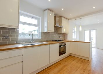Thumbnail 3 bed end terrace house for sale in Colville Road, London
