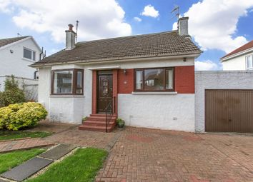 Thumbnail 3 bed detached house for sale in 58 Silverknowes Gardens, Edinburgh