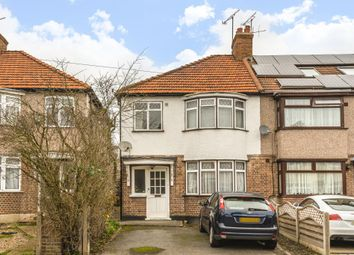 Thumbnail 3 bed semi-detached house for sale in Isleworth, London