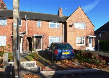 Thumbnail 2 bedroom property for sale in Orme Road, Newcastle, Newcastle