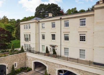 Thumbnail 1 bed flat for sale in Lansdown Road, Bath
