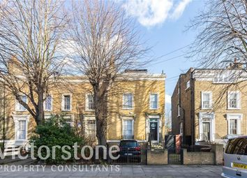 Thumbnail 3 bed town house to rent in Mortimer Road, De Beauvoir Town, London