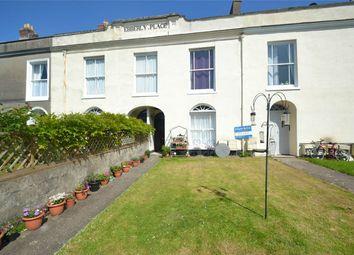 Thumbnail 1 bedroom flat to rent in 5 Ebberley Lawn, Barnstaple