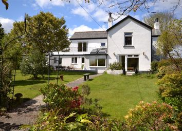 Thumbnail 3 bed detached house for sale in Nr Calstock, Cornwall
