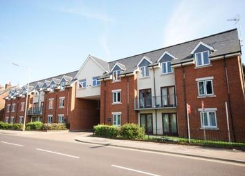 Thumbnail 2 bedroom flat for sale in Sanders Place, Walsworth Road, Hitchin