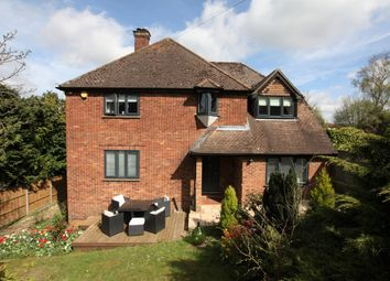 Thumbnail 5 bed detached house for sale in Eskdale Avenue, Chesham, Bucks