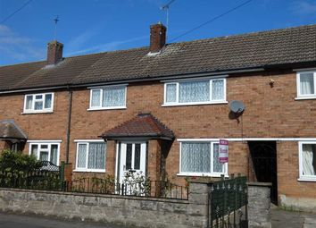 Thumbnail 3 bed terraced house for sale in Hillary Road, Scunthorpe