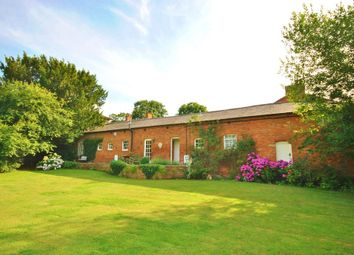 Thumbnail 2 bed barn conversion to rent in Shelton Hall, Shelton