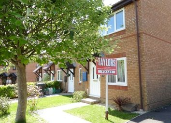 Thumbnail 2 bed property to rent in Ormonds Close, Bradley Stoke, Bristol