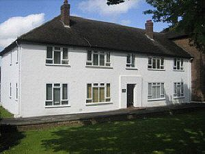 Thumbnail 1 bed flat for sale in Ridgeway Court, The Ridgeway, Stanmore