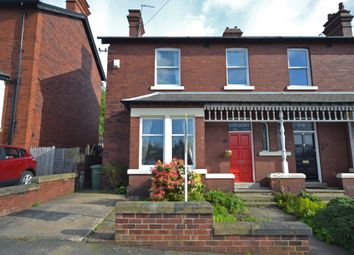 Thumbnail 3 bed semi-detached house for sale in St Johns Mount, St Johns, Wakefield
