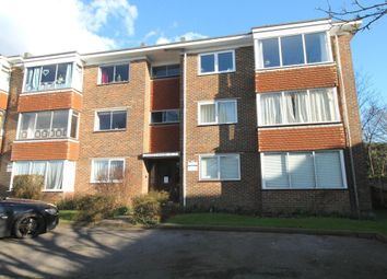 Thumbnail 2 bed flat for sale in Gannet House, Goldstone Crescent, Hove, East Sussex