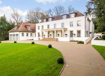 Thumbnail 9 bed detached house for sale in Camp Road, Gerrards Cross, Buckinghamshire