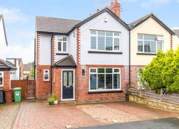 Thumbnail 4 bed semi-detached house for sale in Victoria Walk, Horsforth