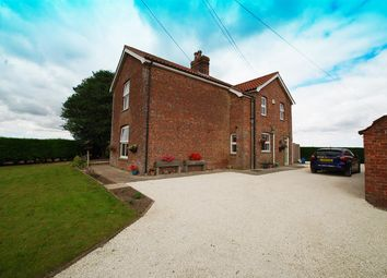 Thumbnail 3 bed detached house for sale in The Farm House, Pinchbeck Farm, Croft Bank, Croft