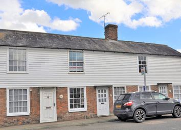 Thumbnail 2 bed cottage to rent in High Street, Rolvenden, Cranbrook