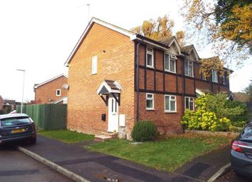 Thumbnail 2 bedroom semi-detached house for sale in Winnersh, Wokingham, Berkshire
