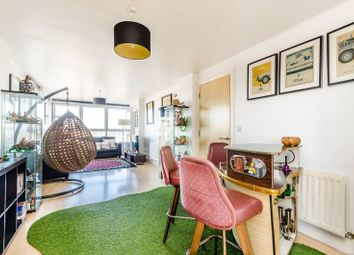 Thumbnail 2 bed flat to rent in Old Kent Road, Southwark