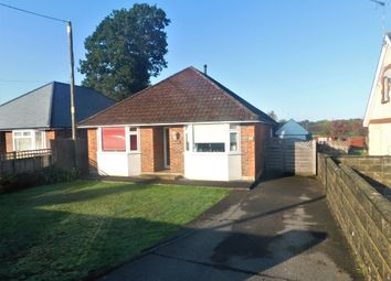 Thumbnail 3 bed bungalow for sale in Liphook Road, Lindford