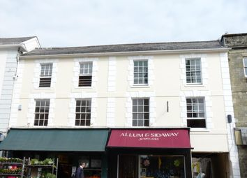 Thumbnail 1 bed flat to rent in High Street, Shaftesbury, Dorset