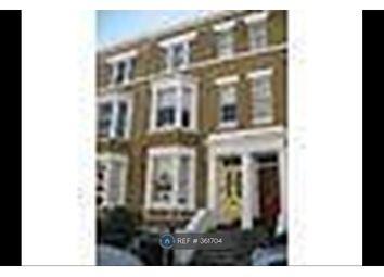 Thumbnail 1 bed flat to rent in Kennington, London