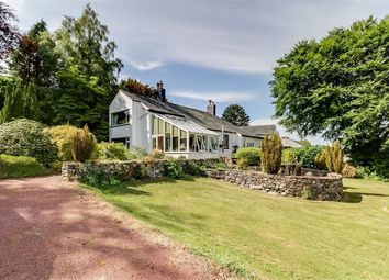 Thumbnail 5 bed detached house for sale in Lowside, Thackthwaite, Cockermouth, Cumbria