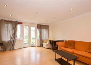 Thumbnail 3 bed terraced house for sale in Merrion Close, Tunbridge Wells, Kent