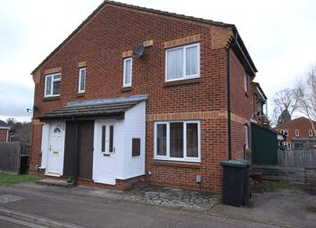 Thumbnail 1 bed property to rent in Lipscomb Drive, Flitwick