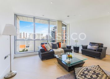 Thumbnail 2 bedroom flat to rent in Biscayne Avenue, London