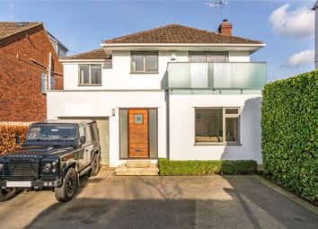 4 bed detached house for sale in Harp Hill, Charlton Kings, Cheltenham, Gloucestershire GL52