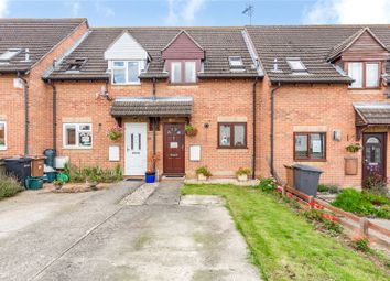 Trenchard Crescent, Chelmsford, Essex CM1. 2 bed terraced house