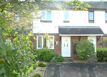 Thumbnail 2 bed terraced house to rent in Fyne Close, Swindon, Wilts