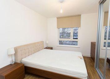 Thumbnail 2 bedroom flat for sale in Bluebell House, Redwood Park