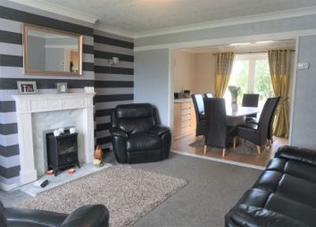 Thumbnail 3 bed semi-detached house for sale in Ravensworth Gardens, Morpeth
