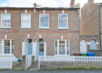 Thumbnail 5 bed semi-detached house for sale in Goodrich Road, London