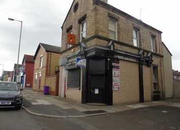 Thumbnail Retail premises to let in High Park Street, Toxteth, Liverpool