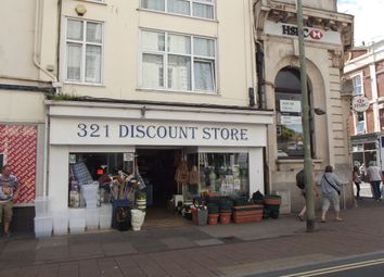 Thumbnail Retail premises to let in Wellington Street, Teignmouth