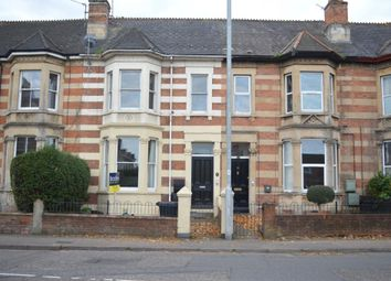 Thumbnail 2 bed flat to rent in Priorswood Road, Taunton, Somerset