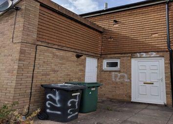 Thumbnail 1 bedroom flat to rent in Saltmarsh, Orton Malborne, Peterborough