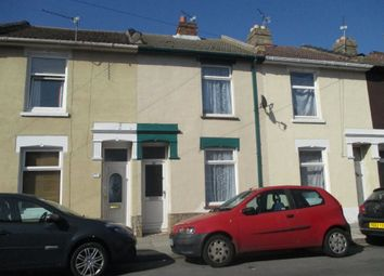 2 bed terraced house to rent in Middlesex Road, Southsea PO4