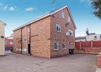 Thumbnail 2 bedroom flat to rent in Shepherd Street, Littleover, Derby