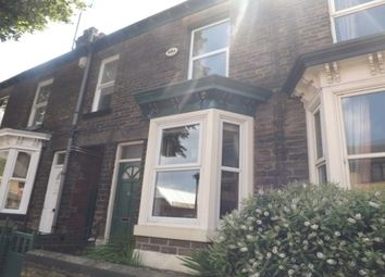 Thumbnail 3 bedroom property to rent in Hawksley Avenue, Hillsborough, Sheffield