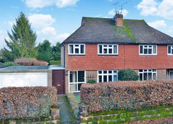 3 bed semi-detached house for sale in Binscombe Lane, Godalming GU7