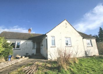 Thumbnail 3 bed detached bungalow for sale in Gloucester Street, Wotton-Under-Edge, Gloucestershire